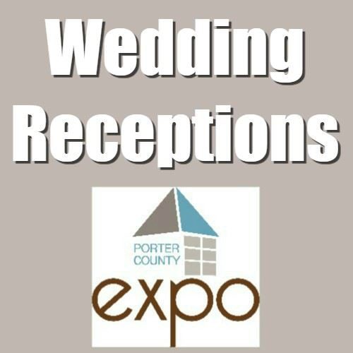 CLICK HERE To Start Planning Your Wedding Reception At The Expo!