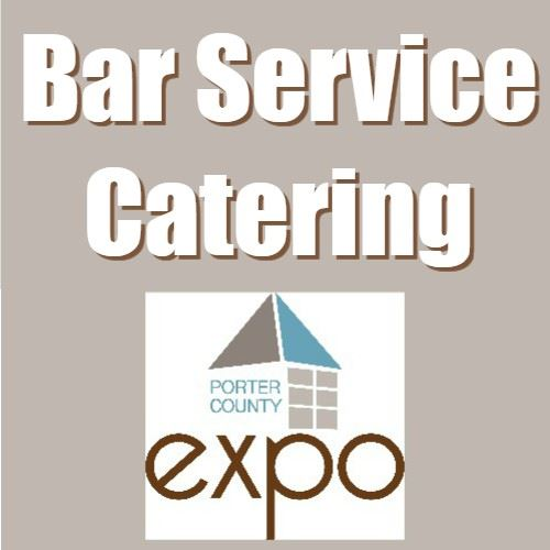 CLICK HERE To Learn More About The Expo's Off Site Bar Catering Service!
