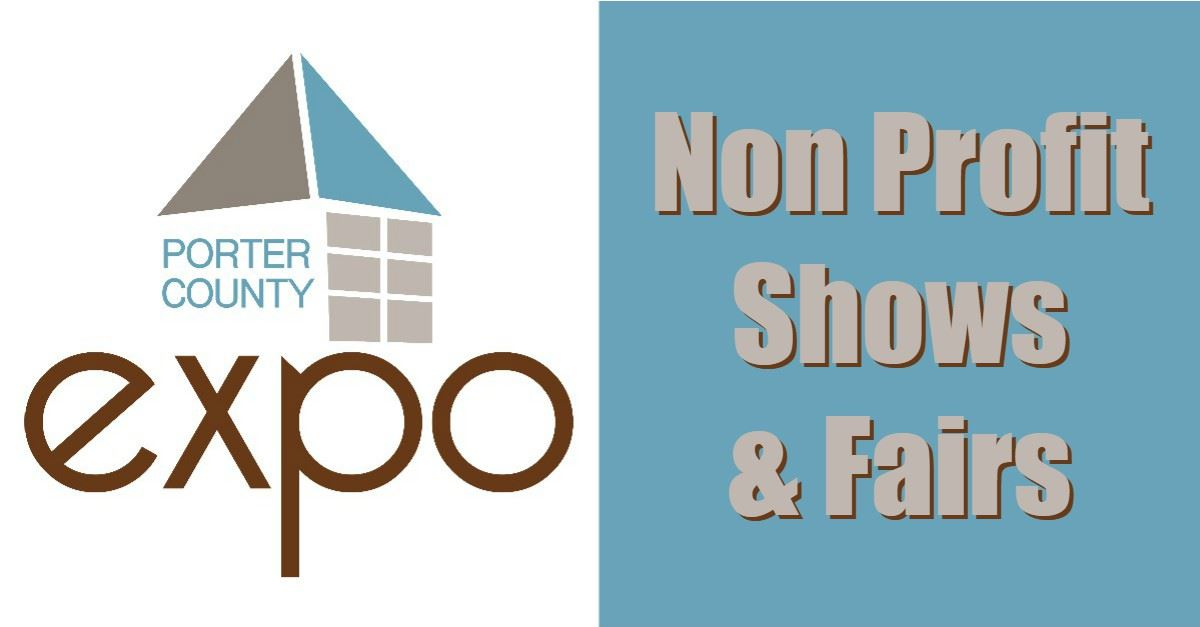 Non Profit Shows And Fairs Page Banner
