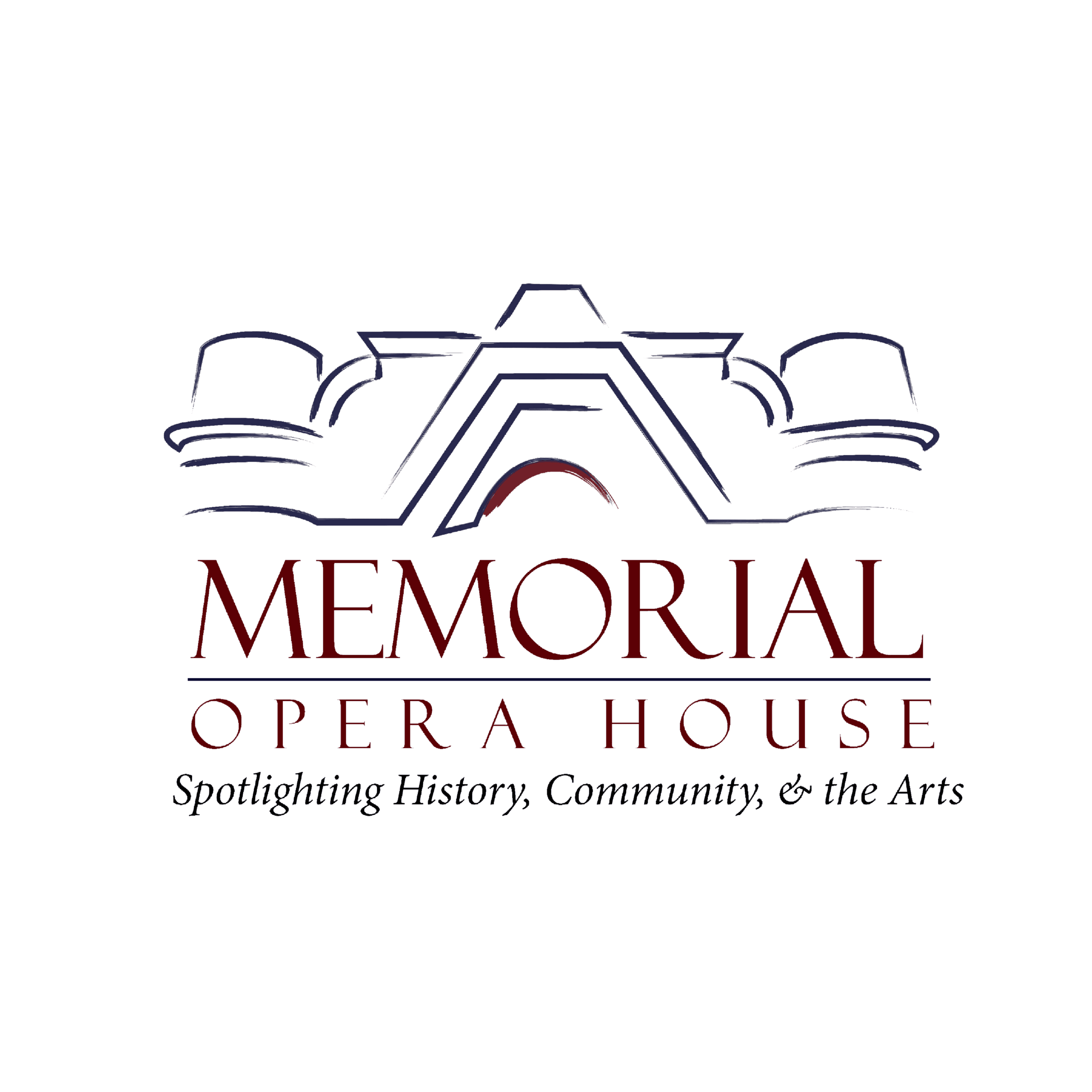 Learn about upcoming theatre productions and music concerts at the historic Memorial Opera House.