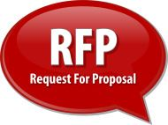 CLICK HERE to complete and submit a request for proposal for bar service catering