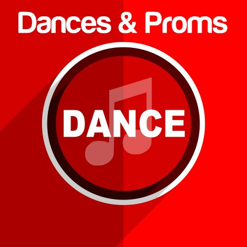 Dances & Proms Icon