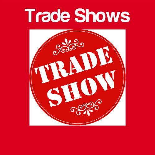 Trade Shows, Craft & Artisan Fairs Icon