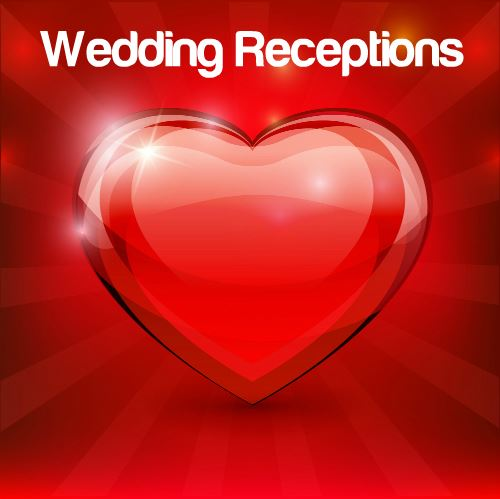 Wedding Reception Icon