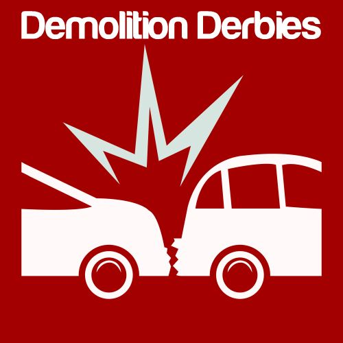 Demolition Derbies Icon