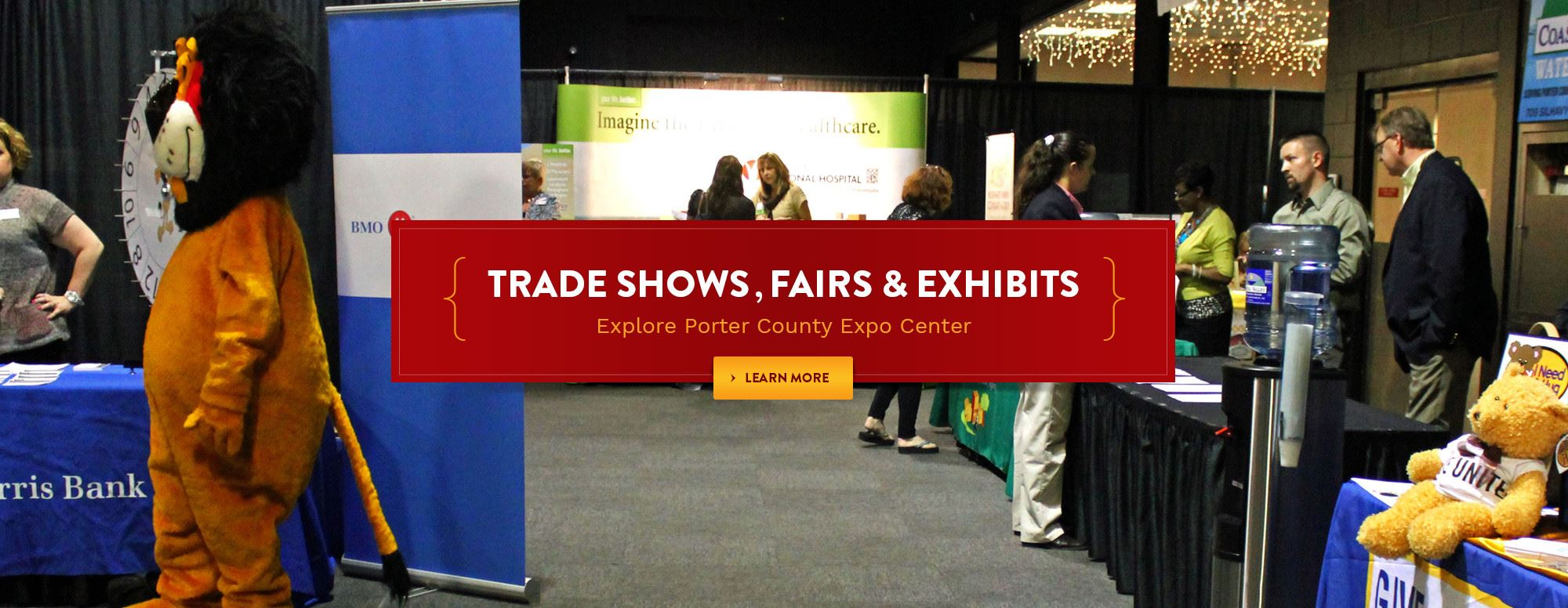 Fairs and Exhibits