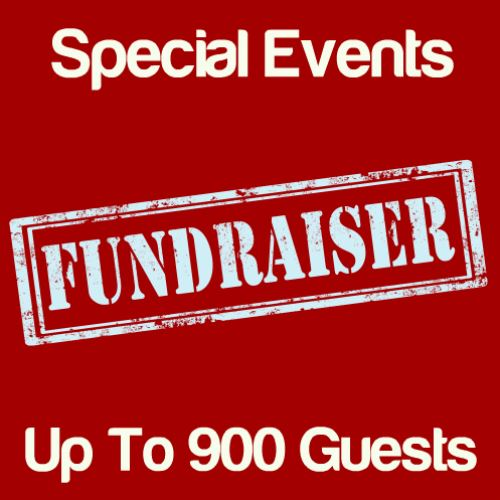 Fundraiser Special Events Up To 900 Guests Icon