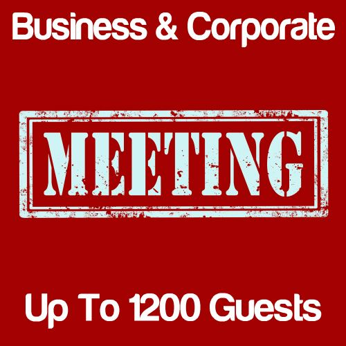 Business Meeting Up to 1200 Guests Icon