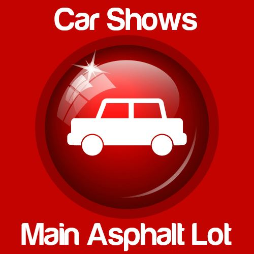 Car Show - Main Asphalt Lot Icon