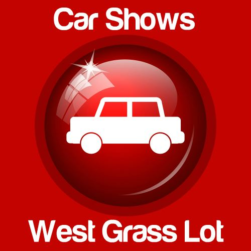 Car Show - West Grass Lot Icon